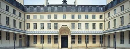 Two Fellowships at the Centre Culturel Irlandais/Irish College Paris