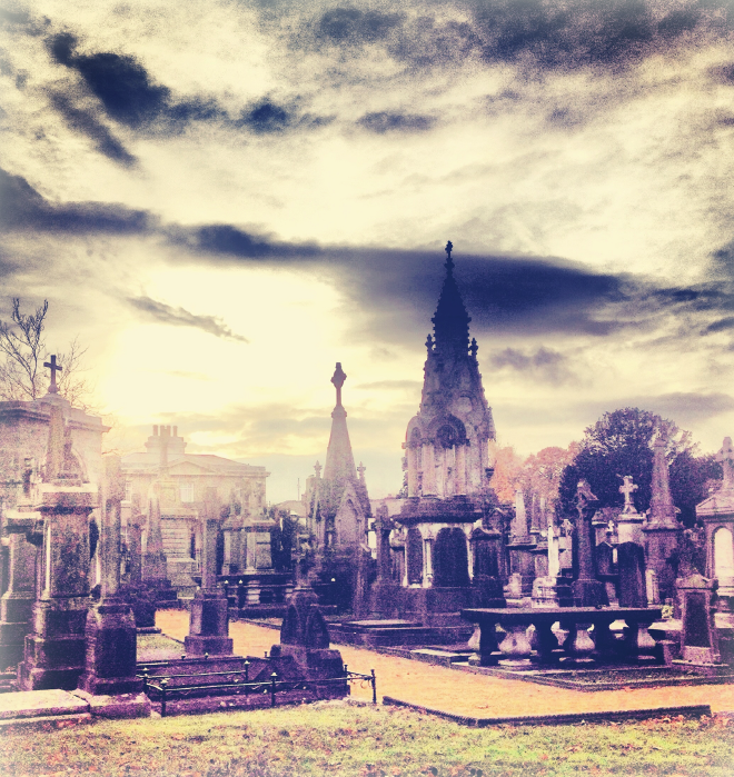 Grave matters: Death and Dying in Dublin