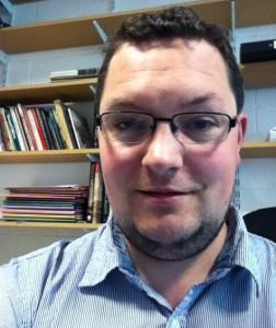 Dr Patrick Walsh