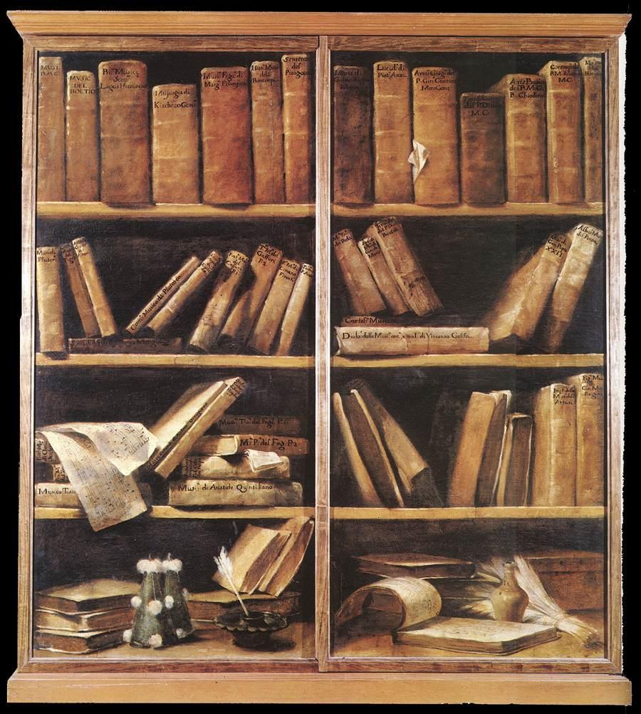 Giuseppe_Maria_Crespi_-_Bookshelves