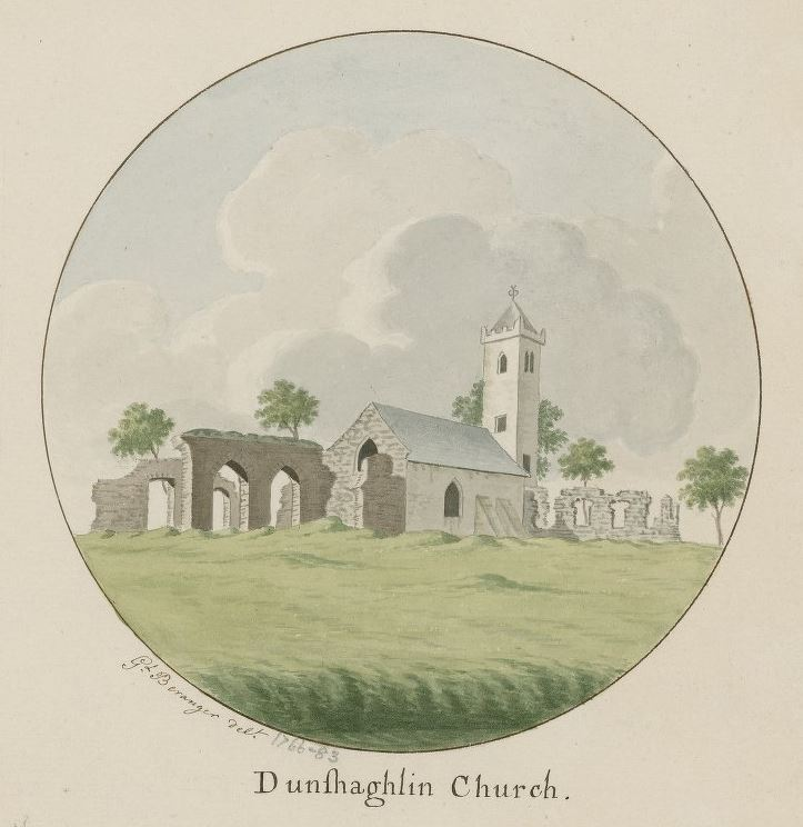 Dunshaghlin Church