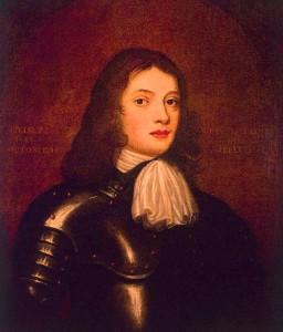 Penn portrait