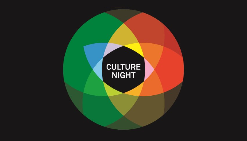 Culture Night in Dublin 2014