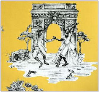 toile and trouble